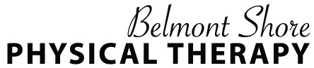 Belmont Shore Physical Therapy in Long Beach, CA
